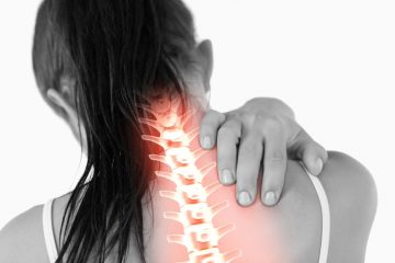 Rib and Spine Injuries